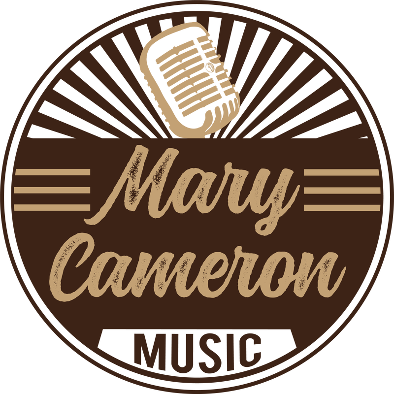 Mary Cameron Music - Home